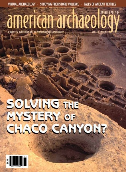 Download american archaeology - Spring 2013