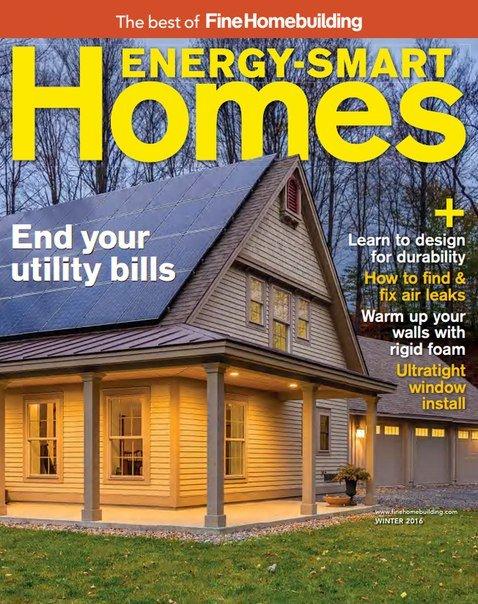 Download Energy-Smart Homes - Winter 2016