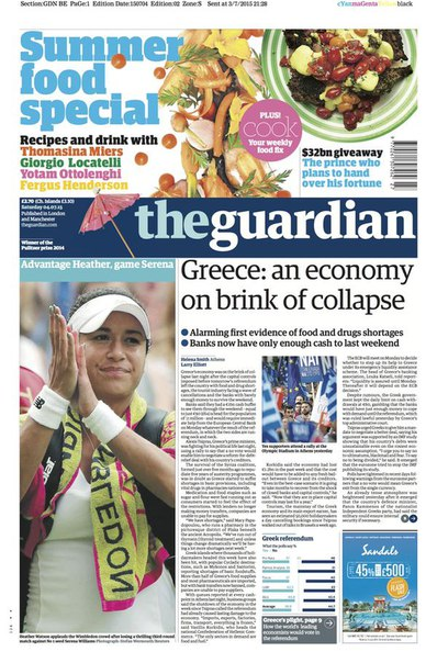Download The Guardian and The Observer Iriwka