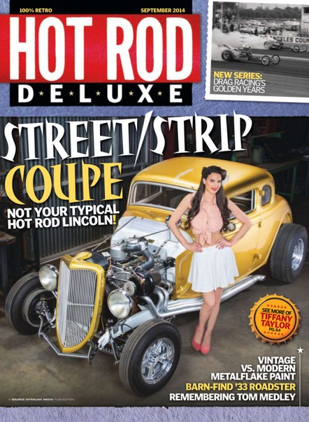 Download Hot Rod Deluxe 2014-09