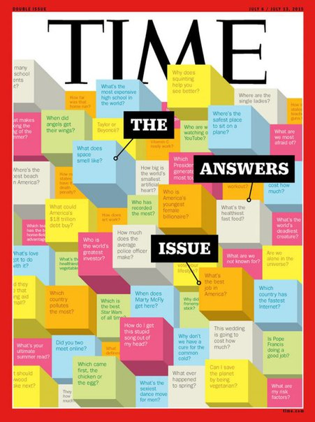 Download Time Magazine - July 6 2015