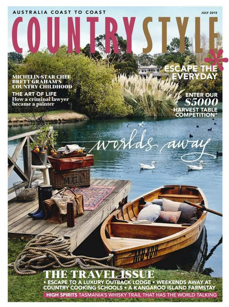 Download Country Style - July 2015 AU