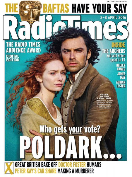 Download Radio Times - 2 April 2016