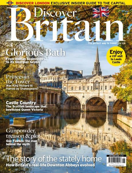 Download DiscoverBritain112016