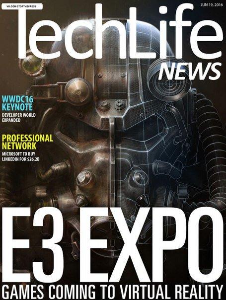 Techlife News – 19 June 2016