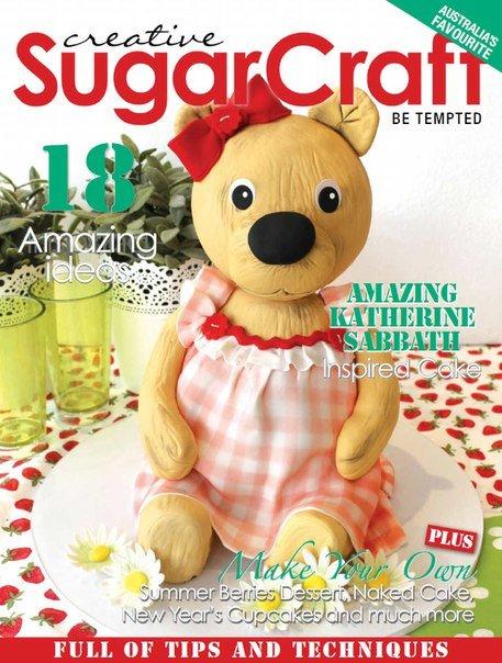 Download Creative Sugar Craft - Vol 4-3 - 2015 AU