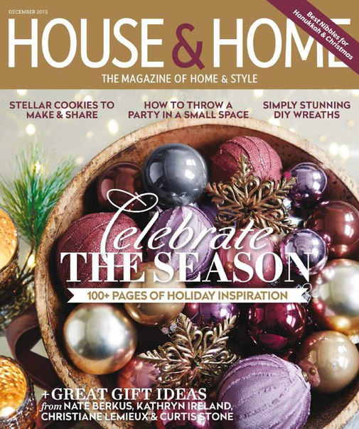 Download House & Home - December 2015