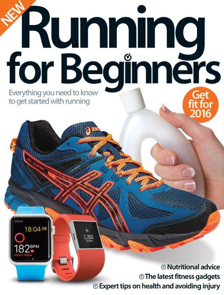 Download Running for Beginners 7th RE - 2016 UK