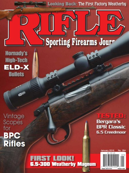 Download Rifle - January 2016