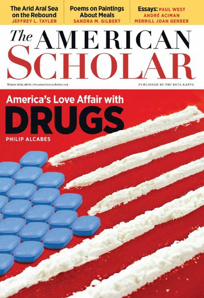 Download The American Scholar - Winter 2016