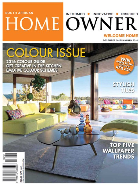 Download Home Owner - January 2016
