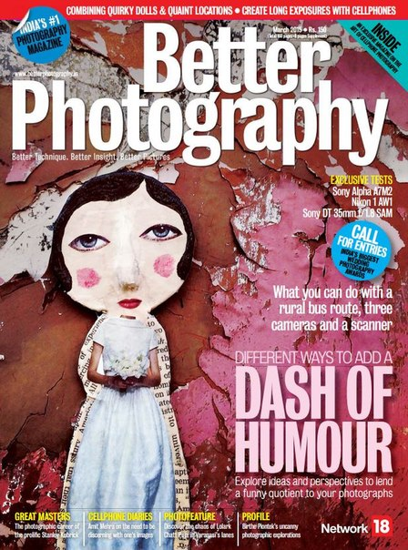 Better Photography March 2015 In Pdf Download Free