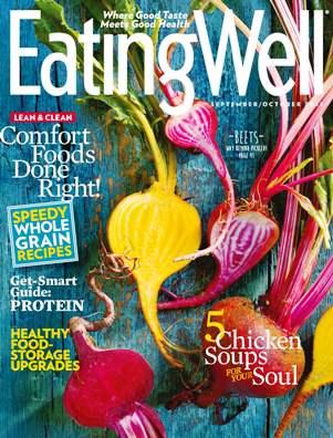 Download EatingWell - September October 2015 (gnv64)