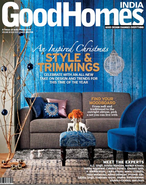 Download Good Homes - December 2015