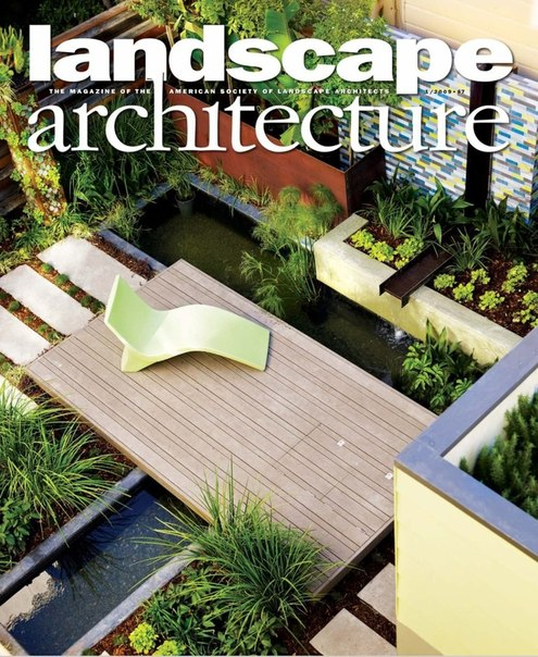 La 2009 01 jan pdf download free for Architectural design magazine free download