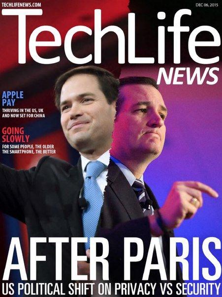 Download Techlife News - December 6, 2015