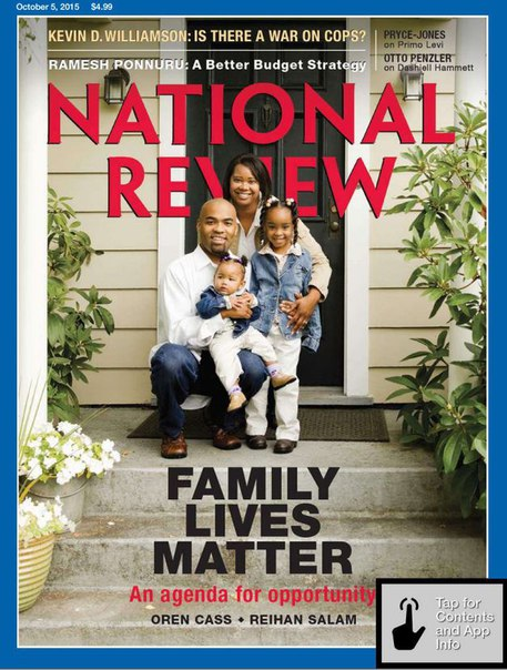 Download National Review - October 5, 2015