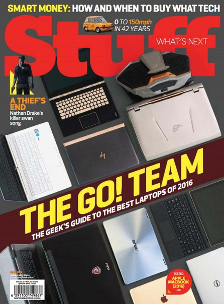 Download Stuff - June 2016 UAE