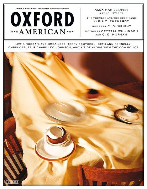 Download The Oxford American - Spring 2016