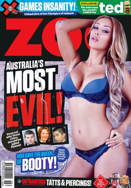 Download Zoo Weekly - June 29, 2015 AU
