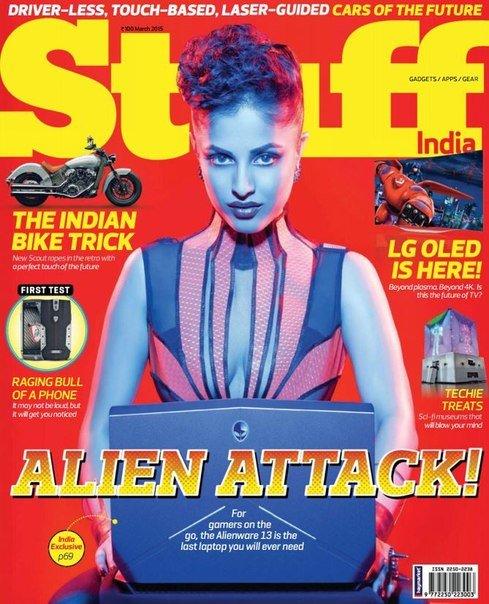 Download Stuff Magazine - March 2015 IN