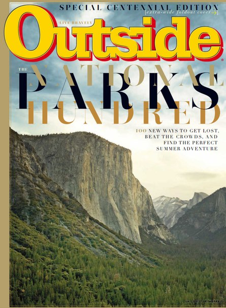 Download Outside - May 2016