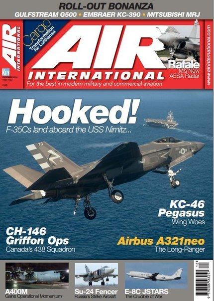 Download Air International - December 2014