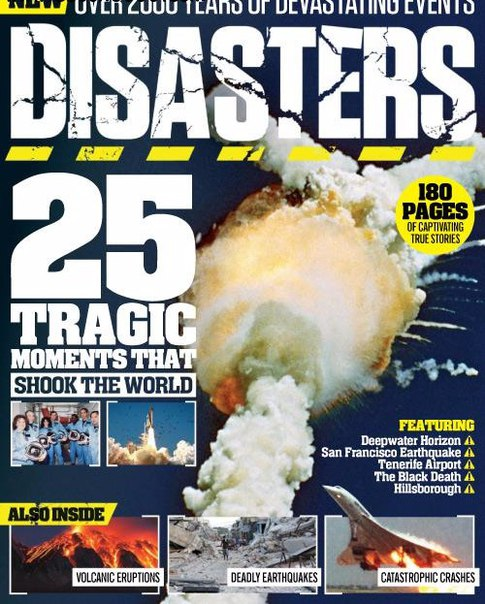 Download Book Of Disasters 2016
