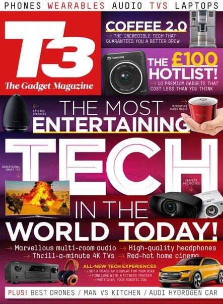 Download T3 Magazine - March 2016
