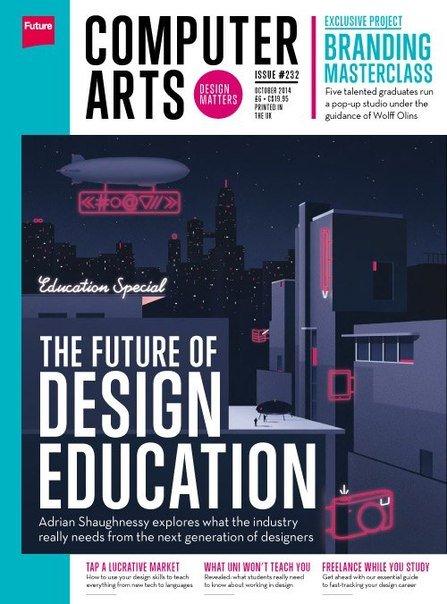Download Computer Arts 2014-10