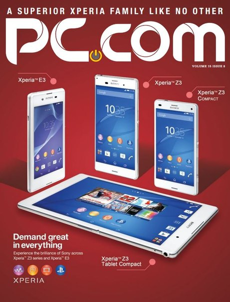 Download PC com - December 2014 MY