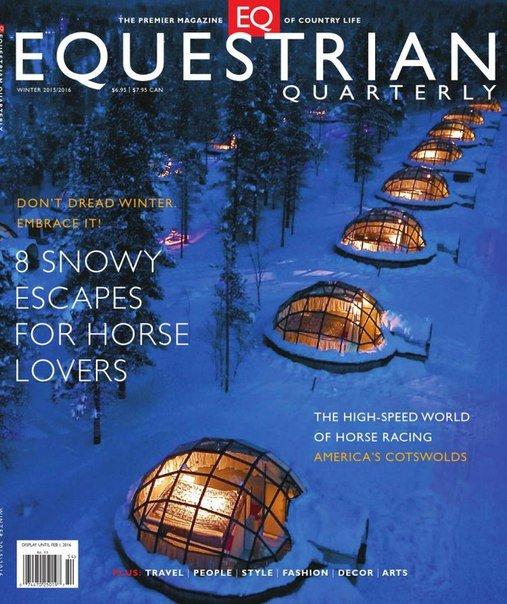 Download Equestrian Quarterly Winter 2015 2016