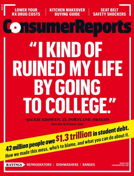 Download Consumer Reports - August 2016