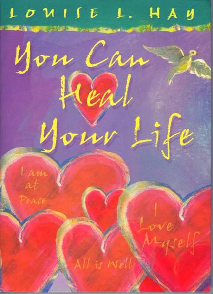 Download You Can Heal your Life - Louise L Hay