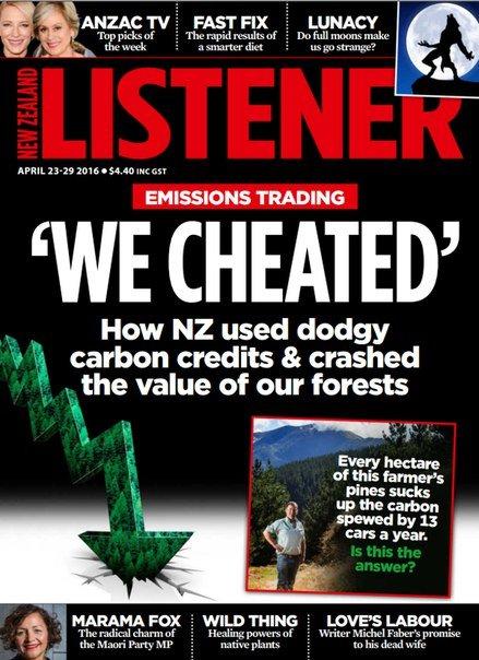 Download NZ Listener - April 23, 2016