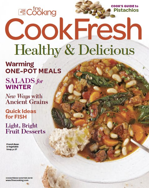 Download Food & Home Entertaining December 2015