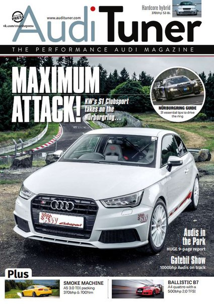 Download Audi Tuner - November 2015