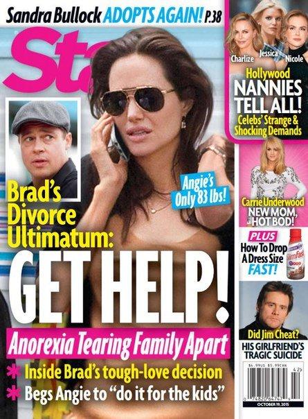 Download Star Magazine - October 19, 2015