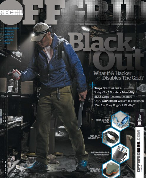 Download OFFGRID - January 2016
