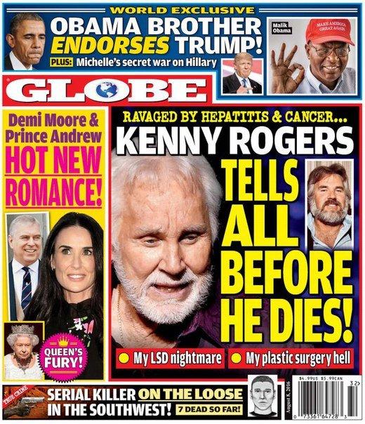 Download Globe - August 8, 2016