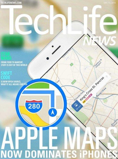 Techlife News – December 13, 2015