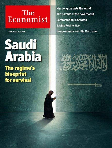 Download The Economist - January 9, 2016