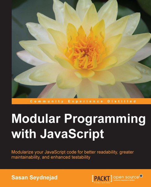 Download Modular Programming with JavaScript