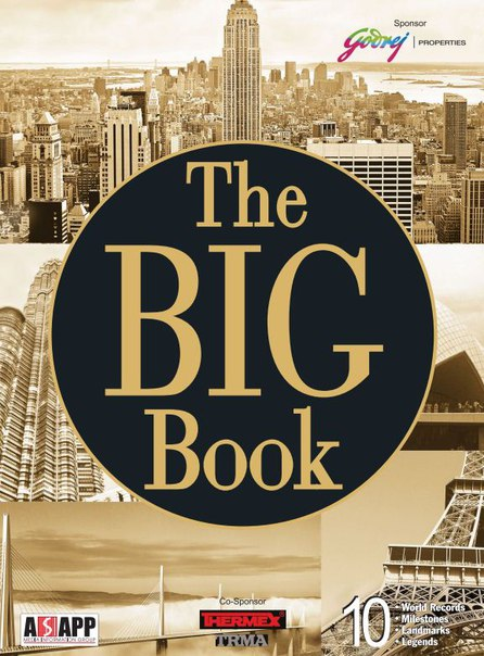 Download Construction World The Big Book - 2016