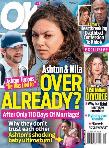 Download OK! Magazine - November 2, 2015