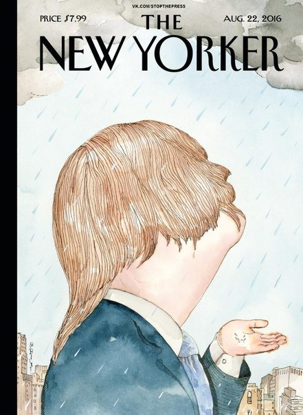 Download The New Yorker – August 22, 2016