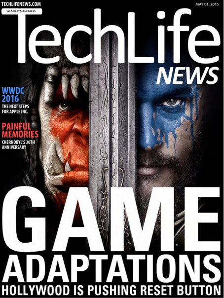 Download Techlife News - May 1, 2016