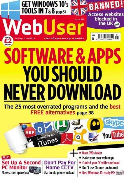 Download Webuser - May 20, 2015