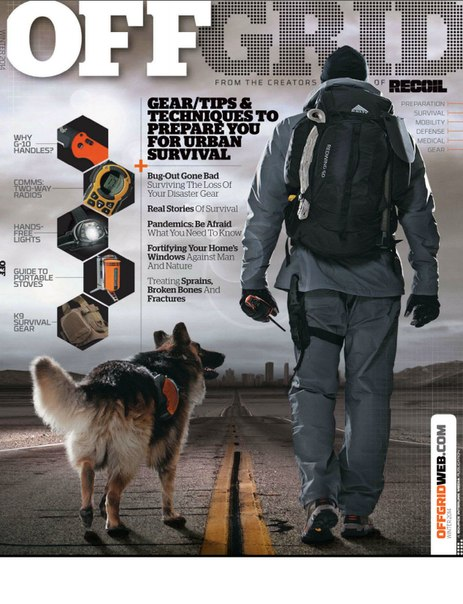 Download Offgrid - Issue 02 - Winter 2014