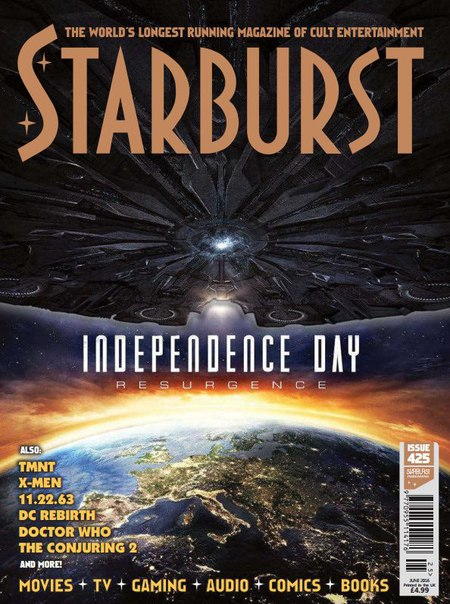 Download Starburst - June 2016